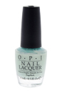 Nail Lacquer # NL T72 This Cost Me a Mint by OPI for Women - 0.5 oz Nail Polish