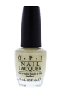 Nail Lacquer # NL T73 One Chic Chick by OPI for Women - 0.5 oz Nail Polish