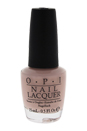Nail Lacquer # NL T74 Stop it I'm Blushing! by OPI for Women - 0.5 oz Nail Polish