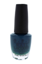 Nail Lacquer # NL W53 CIA = Color Is Awesome by OPI for Women - 0.5 oz Nail Polish