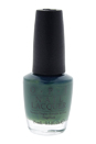 Nail Lacquer # NL W54 Stay Off The Lawn!! by OPI for Women - 0.5 oz Nail Polish