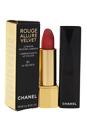 Rouge Allure Velvet Luminous Matte Lip Colour - # 61 La Secrete by Chanel for Women - 0.12 oz Lipstick
