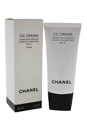 CC Cream Complete Correction SPF 50 - # 20 Beige by Chanel for Women - 1 oz Makeup