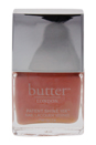 Patent Shine 10X Nail Lacquer - Brill by Butter London for Women - 0.4 oz Nail Lacquer