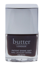 Patent Shine 10X Nail Lacquer - Royal Appointment by Butter London for Women - 0.4 oz Nail Lacquer
