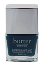 Patent Shine 10X Nail Lacquer - Bang On! by Butter London for Women - 0.4 oz Nail Lacquer