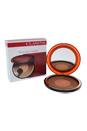 Bronzing Compact - Summer Bronzing by Clarins for Women - 0.7 oz Powder