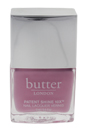 Patent Shine 10X Nail Lacquer - Fruit Machine by Butter London for Women - 0.4 oz Nail Lacquer
