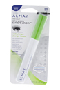 One Coat Get Up & Grow Mascara - # 020 Black by Almay for Women - 0.21 oz Mascara