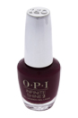 Infinite Shine 2 Gel Lacquer # IS L60 - Berry On Forever by OPI for Women - 0.5 oz Nail Polish