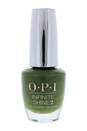 Infinite Shine 2 Gel Lacquer # IS L64 - Olive For Green by OPI for Women - 0.5 oz Nail Polish