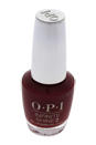 Infinite Shine 2 Gel Lacquer # ISL A16 - The Thrill Of Brazil by OPI for Women - 0.5 oz Nail Polish