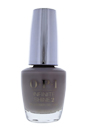 Infinite Shine 2 Gel Lacquer # ISL A61 - Taupe-Less Beach by OPI for Women - 0.5 oz Nail Polish