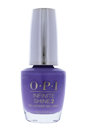 Infinite Shine 2 Gel Lacquer # ISL B29 - Do You Lilac It? by OPI for Women - 0.5 oz Nail Polish