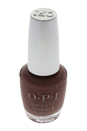 Infinite Shine 2 Gel Lacquer # ISL E41 - Barefoot In Barcelona by OPI for Women - 0.5 oz Nail Polish