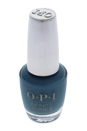 Infinite Shine 2 Gel Lacquer # ISL E75 - Can't Find My Czechbook by OPI for Women - 0.5 oz Nail Polish