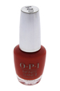 Infinite Shine 2 Gel Lacquer # ISL F81 - Living On The Bula-Vard! by OPI for Women - 0.5 oz Nail Polish