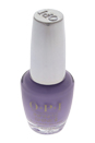 Infinite Shine 2 Gel Lacquer # ISL F83 - Polly Want A Lacquer? by OPI for Women - 0.5 oz Nail Polish