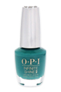 Infinite Shine 2 Gel Lacquer # ISL F85 - Is That A Spear In Your Pocket? by OPI for Women - 0.5 oz Nail Polish