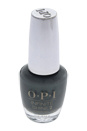 Infinite Shine 2 Gel Lacquer # ISL F86 - I Can Never Hut Up by OPI for Women - 0.5 oz Nail Polish