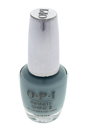 Infinite Shine 2 Gel Lacquer # ISL F88 - Suzi Without A Paddle by OPI for Women - 0.5 oz Nail Polish