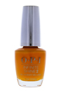 Infinite Shine 2 Gel Lacquer # ISL F90 - No Tan Lines by OPI for Women - 0.5 oz Nail Polish