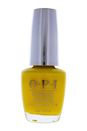 Infinite Shine 2 Gel Lacquer # ISL F91 - Exotic Birds Do Not Tweet by OPI for Women - 0.5 oz Nail Polish