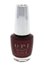 Infinite Shine 2 Gel Lacquer # ISL H08 - I'm Not Really A Waitress by OPI for Women - 0.5 oz Nail Polish