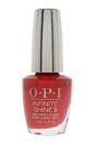 Infinite Shine 2 Gel Lacquer # ISL L64 - Cajun Shrimp by OPI for Women - 0.5 oz Nail Polish