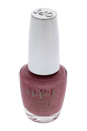 Infinite Shine 2 Gel Lacquer # ISL R44 - Princesses Rule! by OPI for Women - 0.5 oz Nail Polish