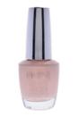 Infinite Shine 2 Gel Lacquer # ISL S86 - Bubble Bath by OPI for Women - 0.5 oz Nail Polish