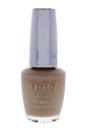 Infinite Shine 2 Gel Lacquer # ISL V28 - Tiramisu For Two by OPI for Women - 0.5 oz Nail Polish