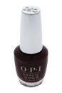 Infinite Shine 2 Gel Lacquer # ISL W52 - Got The Blues For Red by OPI for Women - 0.5 oz Nail Polish