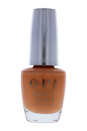 Infinite Shine 2 Lacquer # IS L66 Sunrise To Sunset by OPI for Women - 0.5 oz Nail Polish