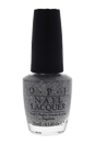 Nail Lacquer - # HR H02 Champagne for Breakfast by OPI for Women - 0.5 oz Nail Polish