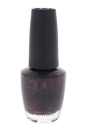 Nail Lacquer - # HR H06 Rich & Brazilian by OPI for Women - 0.5 oz Nail Polish