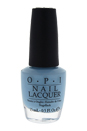 Nail Lacquer - # HR H01 I Believe In Manicures by OPI for Women - 0.5 oz Nail Polish