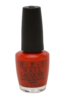 Nail Lacquer # NL A16 The Thrill Of Brazil at Perfume WorldWide