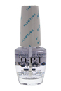 Plumping Volumizing Top Coat - NT T36 Plumping Top Coat by OPI for Women - 0.5 oz Nail Polish