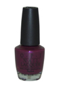 Nail Lacquer # NL F13 Louvre Me Louvre Me Not by OPI for Women - 0.5 oz Nail Polish
