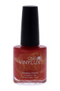 CND Vinylux Weekly Polish - # 119 Hollywood by CND for Women - 0.5 oz Nail Polish