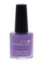 CND Vinylux Weekly Polish - # 125 Lilac Longing by CND for Women - 0.5 oz Nail Polish