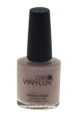 CND Vinylux Weekly Polish - # 185 Field Fox by CND for Women - 0.5 oz Nail Polish