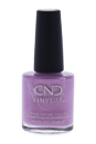 CND Vinylux Weekly Polish - # 189 Beckoning Begonia by CND for Women - 0.5 oz Nail Polish