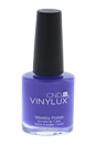 CND Vinylux Weekly Polish - # 236 Video Violet by CND for Women - 0.5 oz Nail Polish