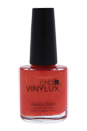 CND Vinylux Weekly Polish - # 240 Jelly Bracelet by CND for Women - 0.5 oz Nail Polish