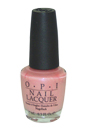 Nail Lacquer # NL A06 Hawaiin Orchid by OPI for Women - 0.5 oz Nail Polish