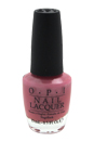 Nail Lacquer # NL G01 Aphrodite's Pink Nightie by OPI for Women - 0.5 oz Nail Polish