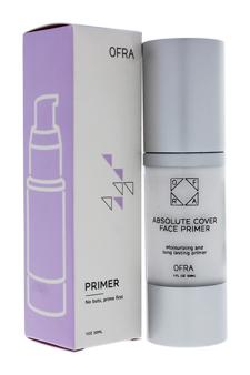 Absolute Cover Face Primer by Ofra for Women - 1 oz Primer