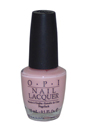 Nail Lacquer # NL H39 It's a Girl by OPI for Women - 0.5 oz Nail Polish